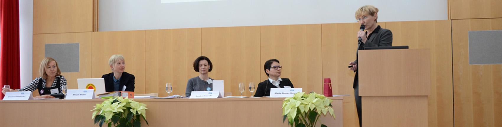 Hygiene & Infektionsprävention des Berufsverbandes Schweiz - fibs